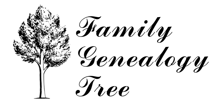 Genealogy Logo